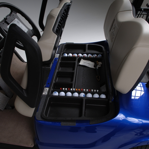 Yamaha Drive Golf Cart Storage Tray TN Golf Cars