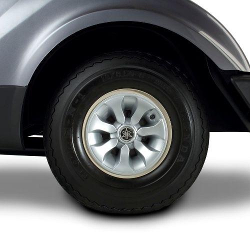 Yamaha Drive Golf Car Wheel Covers TN Golf Cars