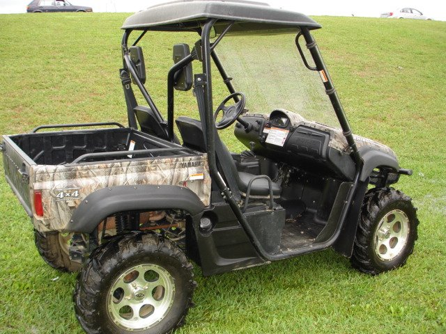 TN Golf Cars Yamaha Rhino 660 Camo Pkg Great Cond SOLD!!! Golf Cart Rhino Golf Carts For Sale on rhino electric golf trolley, rhino quad, rhino utv, rhino rifle golf, rhino parts,