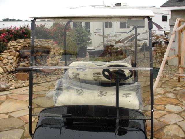 2010 EZGO Limited Edition Valor  TN Golf Cars