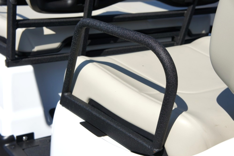 6 Passeneger Gas Yamaha Golf Car  Sold TN Golf Cars