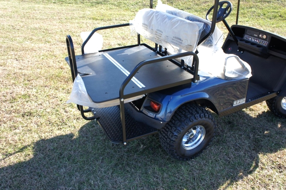 EZGO Express  S4 New 2 Year Warranty  TN Golf Cars