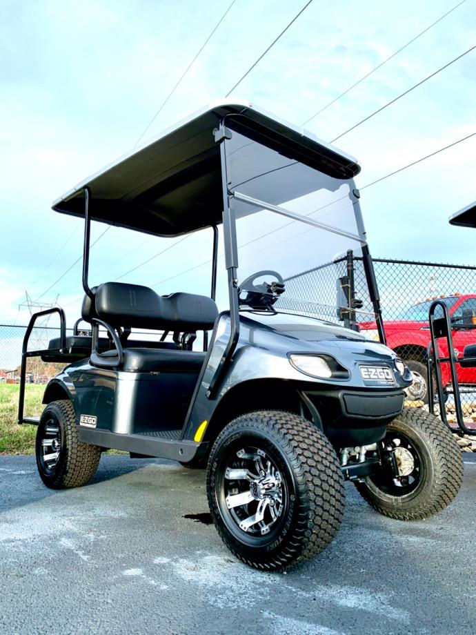 2020 EZGO Valor Golf Car TN Golf Cars